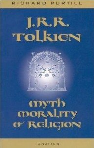 jrr tolkien myth morality and religion