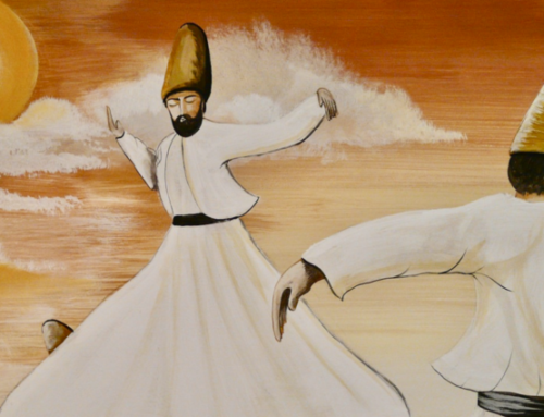 Among the Paynim: Jalaludin Rumi and the Sufi's Riddle