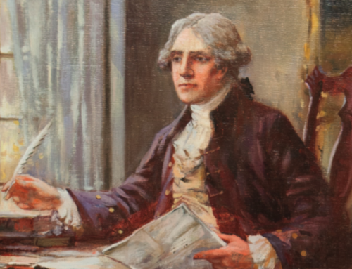 Thomas Jefferson & the Declaration of Independence: The Power of a Free People