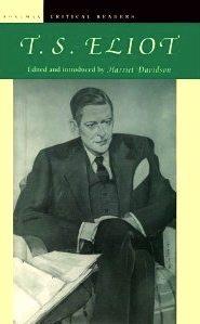 T.S. Eliot light