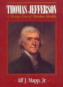 Thomas Jefferson Mapp