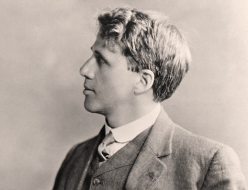 Robert Frost: The Conversationalist as Poet