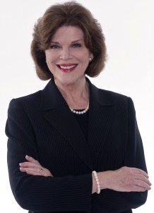 Barbara Elliott