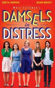 DamselsInDistress