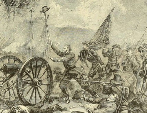 Nothing But Glory Gained: Pickett's Charge at Gettysburg