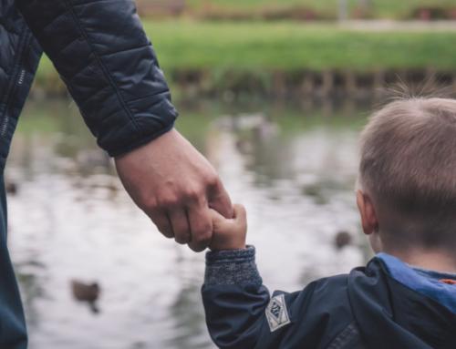 The Crisis of Fatherhood