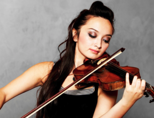 The Top Ten Greatest Violin Concertos