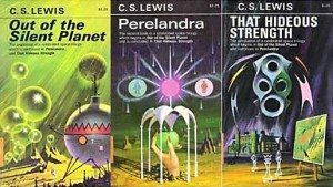 CS Lewis Space trilogy