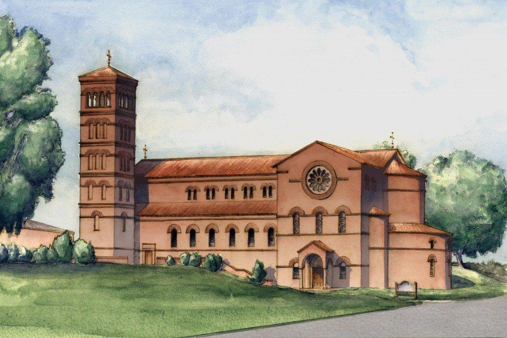 Longenecker church