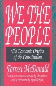 we the people forrest