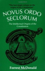novos ordo seclorum