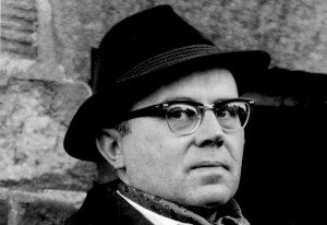 Russell Kirk conservative mind