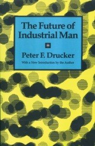 The Future of the Industrial Man