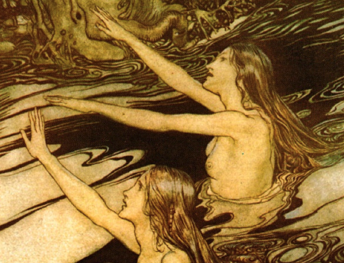 """The Ring of the Nibelung"": Romantic Nonsense?"