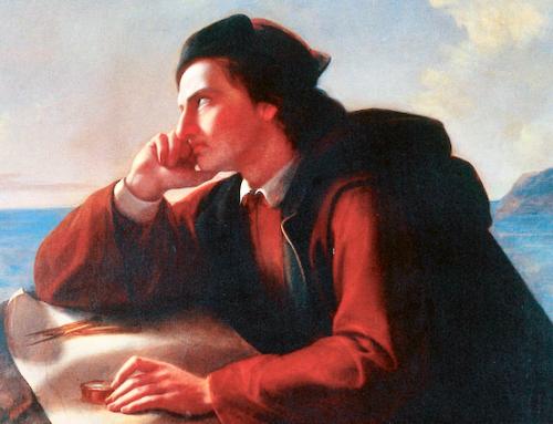 Columbus the Exemplar