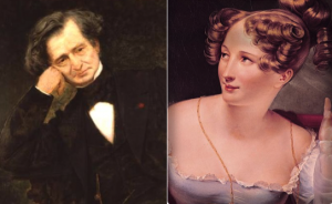 Berlioz and Smithson