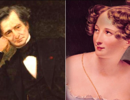 Immortal Beloved: Musical Love Letters from the Great Composers