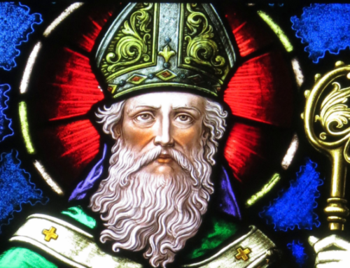 Finding Saint Patrick in Ourselves