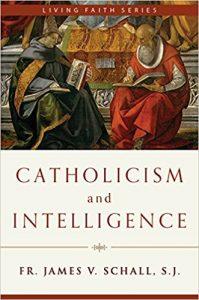catholicism intelligence