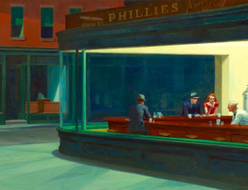 Did Edward Hopper Hate the City?