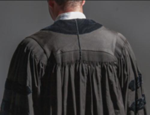The Supreme Court's Most Unprecedented Case?