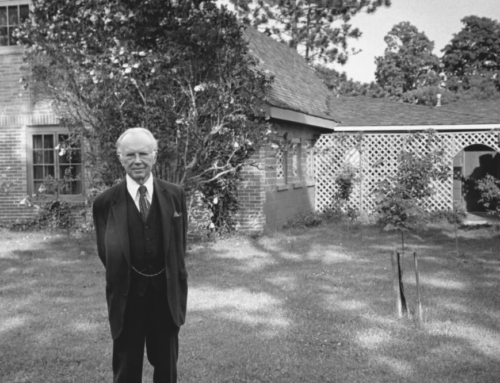 The Eternal Community of Russell Kirk