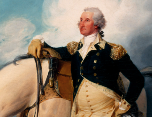 George Washington: Indispensable Man