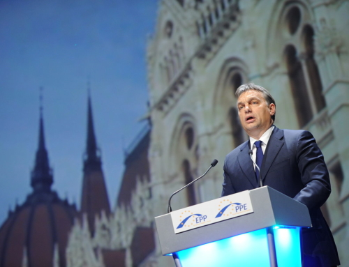 The Rise of Viktor Orbán, Right-Wing Populist