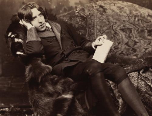 """Oscar Wilde: """"Gay"""" Icon or """"Homophobe""""?"""