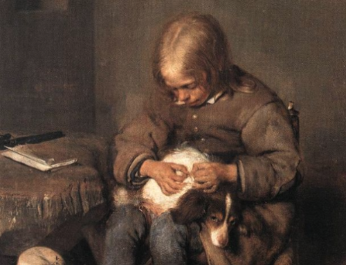 Can We Be Friends? Spirit, Duty, & Our Canine Companions