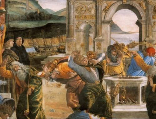 A Backwards Civilization: Unthinking Leaders, Frenzied Citizens