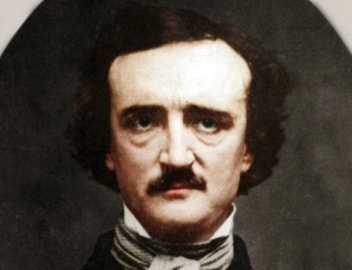 The Political Thought of Edgar Allan Poe