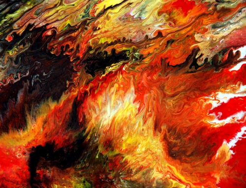 "T.S. Eliot's ""The Fire Sermon"": Of Memory & Salvation"