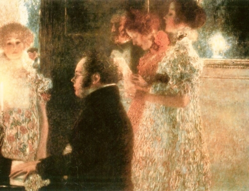 Mystery Revealed: Schubert's Impromptu No. 3 in G-flat