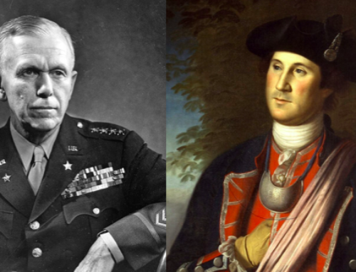 Studies in Virtue: George Washington & George Marshall