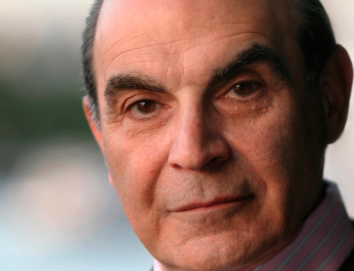 Listening to the Bible With David Suchet