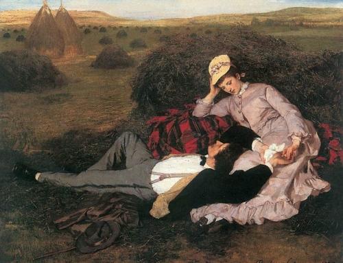 True Love: Passionate Reason versus Romantic Feeling