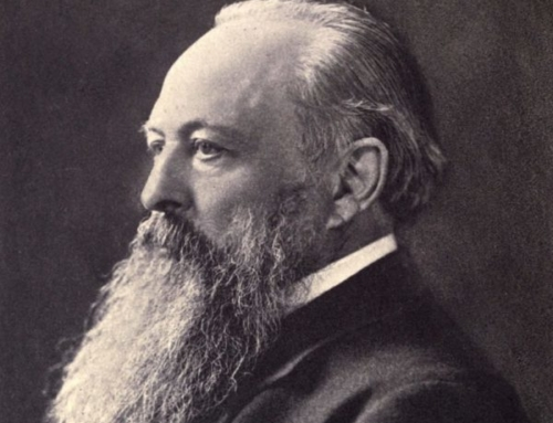 Lord Acton and the American Civil War
