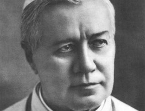 Pope Pius X vs. Modernism