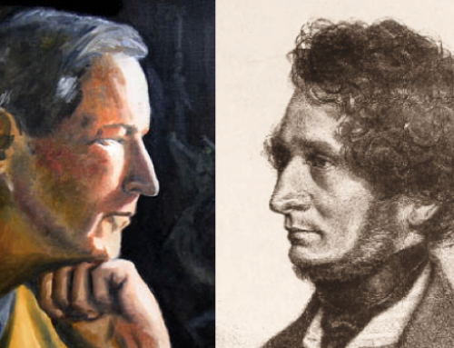 Jacques Barzun and Hector Berlioz