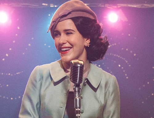 "Freedom's Flaw in ""The Marvelous Mrs. Maisel"""
