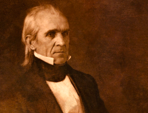 What President Trump Has in Common With President Polk