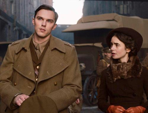 """Tolkien"" the Film: Wormtongue's Revenge?"