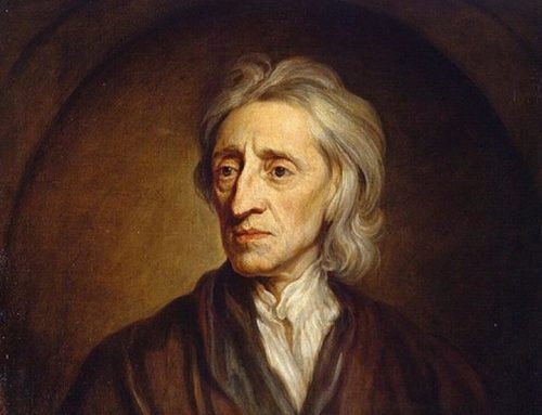 "John Locke on ""The Reasonableness of Christianity"""