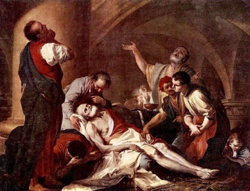 Killing Socrates: The Death of a Great Books Program