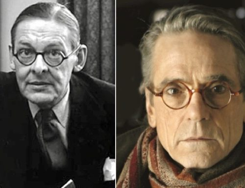 Eliot and Irons