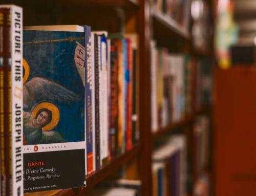 American Literature and the Catholic Faith