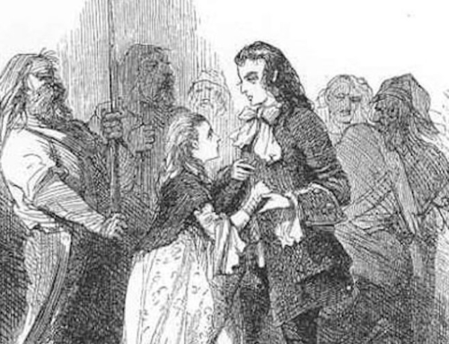 Why Charles Dickens Makes Me Cry