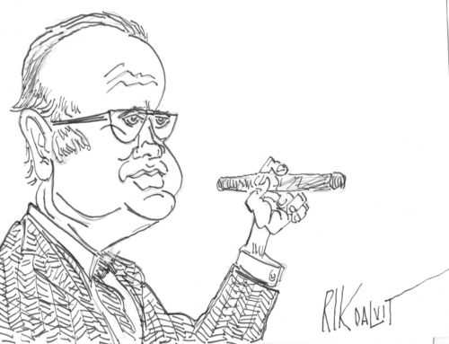 The Radicalism of Russell Kirk