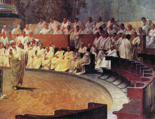 Cicero's Republic: Implanted in the Nature of Man